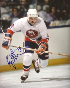 Bryan Trottier - New York Islanders