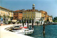Salò - Lago di Garda