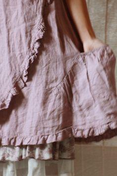 :: Crafty :: Sew :: Clothing 2 :: Inge de Jonge, une marque de vêtements Française, Tissus Européen
