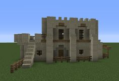arabian desert house minecraft - Google Search