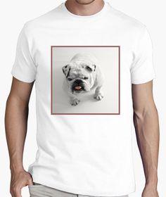 Guau! Mens Tops, T Shirt, Fashion, Chemises, Colors, Supreme T Shirt, Moda, Tee Shirt, Fashion Styles