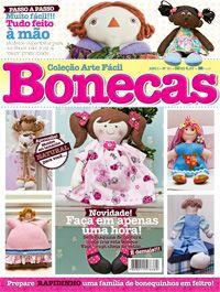 COL ARTE FACIL BONECAS 001