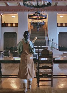 Shelley Duvall - The Shining | 1980