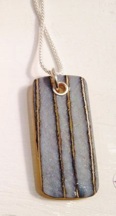 Fused glass powder reaction jewellery by Claire Hall. Clairehallglass.co.uk