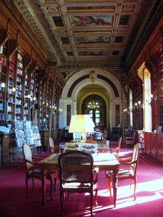Biblioteca - Luxembourg