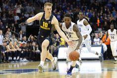 Marquette vs. Seton Hall - 1/11/17 College Basketball Pick, Odds, and Prediction