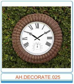 32 Best Outdoor Clocks Images Outdoor Clock Outdoor Clock