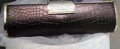 bolso marrón colección noly fuentes