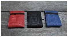 Gomero, leather wallet.