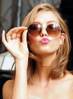 cd2376418981e Karlie Kloss for Warby Parker. Oculos De Sol, Emily Didonato, Viria, Toni