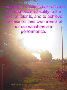 Achieve Success, Variables, Accounting, Investing, Positivity, Google, Successful People, Optimism