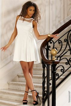 Modatoi robe de soiree femme