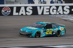 nascar cup series las vegas results