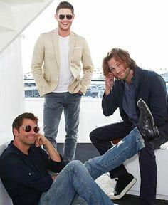 2461 Best Jensen Ackles Jared Padalecki Images In 2019 Jared