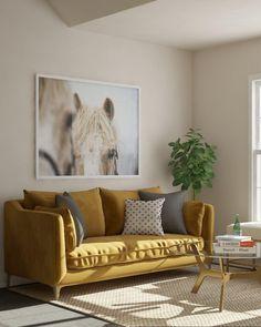 40 best Glam Living Room images on Pinterest