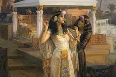 Simple Milk Bath Recipe Inspired by Cleopatra