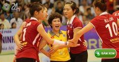 TRỰC TIẾP ĐT Việt Nam - Giang Tô Ra ngõ gặp núi (Bóng chuyền VTV Cup) - Tin tức 24h