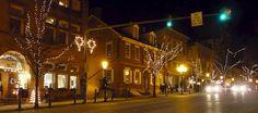 Main Street, Bethlehem, PA