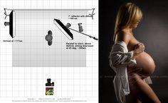 deviantART: More Like Lighting-Setup by CupaCabra