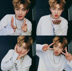 Jin Hong <3