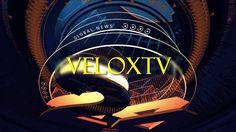 Intro para o Portal de Notícias VELOXTV - http://www.izynet.com.br