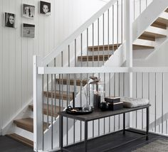 Horisont - Din ideelle trapp. Nybygg, oppussing, rehabilitering. - Stryntrappa Shoe Rack, Stairs, Home Decor, Stairway, Decoration Home, Staircases, Room Decor, Stairways, Interior Design