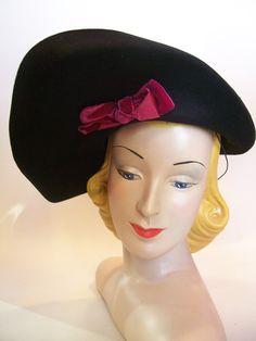 27a052a1a0a Dorothea s Closet Vintage Hats