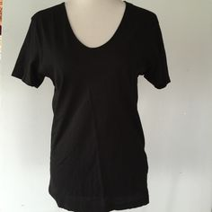 ZARA DELUXE COTTON TSHIRT NWOT Zara Tops Tees - Short Sleeve