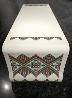 Embroidered Home Furniture Design by Yaroslav Galant 4