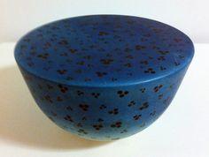 Cobalt Blue Ceramic - Ezgi Gokce