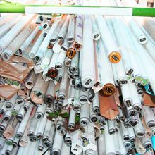 Are you planning to recycle of globes and fluorescent tube? Adelaide Eco Bins offers best recycle of globes and fluorescent tube. For more about dirt disposal, visit http://adelaideecobins.com.au
