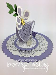addINKtive designs: Mother's Day Blog Hop for CASEing the Catty