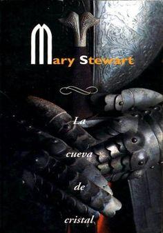 Leer La Cueva de Cristal, de Mary Stewart