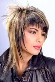 Resultat De Recherche D Images Pour Cheveux Longs Degrades Effiles