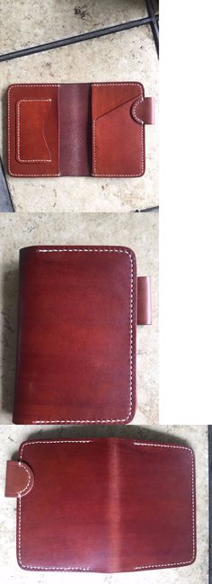 Organizers and Day Planners 15665 Blf Vintage Handmade Embossed - leather resume portfolio