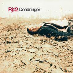RJD2 Deadringer