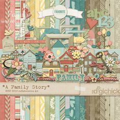 Its new Facebook Freebie time! - Paper Garden Projects
