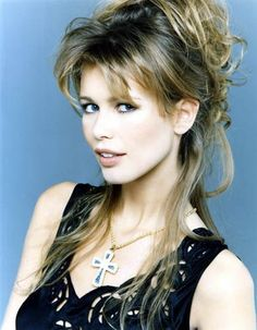 Features thousands of Claudia Schiffer pictures and photos, from special events, fashion shoots, shows, candids and more. Claudia Schiffer, Most Beautiful Models, Most Beautiful Faces, Beautiful Celebrities, Dolce & Gabbana, Fashion Poses, Victoria Dress, Classic Beauty, Ralph Lauren