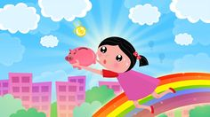 Crazysoft latest free android family kids games. The skies have opened up but it's not raining cats and dogs! It's raining gold coins! Help poor Eve catch the gold coins and buy the toys she loves. Free super addictive family game fun for kids, teenagers and grownups.