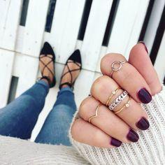 www.nuups.com // fashion jewels