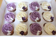 Cupcakes | Mrs B's Cakes