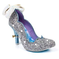 It Doesn't Get More Magical Than the Irregular Choice Cinderella Collection