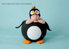 Newborn Photographer | Baby Picture