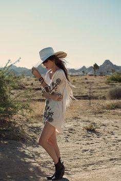 ✧ Desert Wanderer ✧