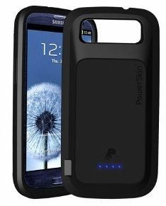 PowerSkin offers NFC-enabled Galaxy S3 case