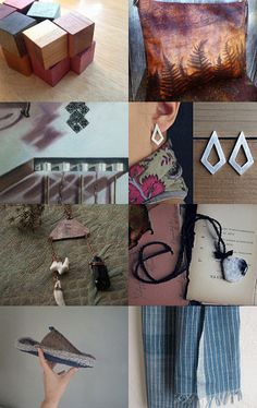 FINDS by twomoons on Etsy--Pinned with TreasuryPin.com