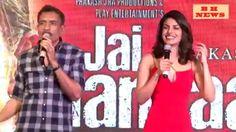 Trailer Launch of 'Jai Gangaajal' || Bollywood Hot News