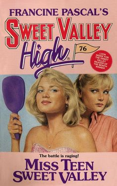 19 All-American Coming-of-Age Books That Made Us Who We Are . (omg sweet valley high & baby sitters club)