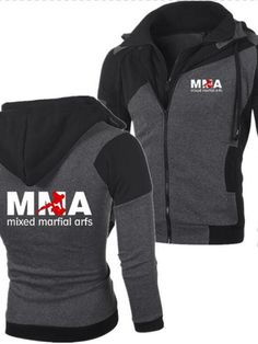 Juniors Enjoy Jiu Jitsu Black Sleeveless Fleece Zipper Hoodie