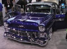 old scholl candy paint cars - Bing images